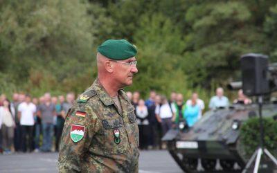 Artikel im Schweizer Soldat