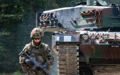 Buch: Panzerfahrzeuge der Schweizer Armee seit 1921